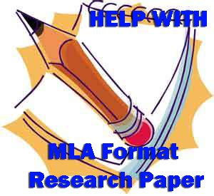 Format bibliography research papers